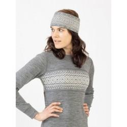 "Opaska ""Wool Star Headband""..."
