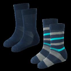 "Skarpetki Merino ""Wool Sock..."